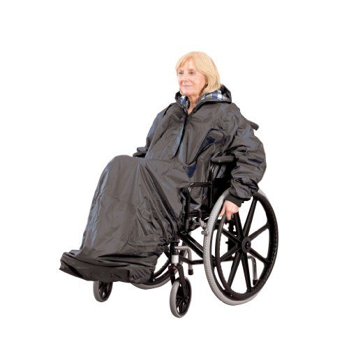 Homecraft Wheelchair Mac Lined With Sleeves Homecraft Http Www Amazon Co Uk Dp B002eche6u Ref Cm Sw R Pi Dp Fctmvb1ge1651 Mac Waterproof