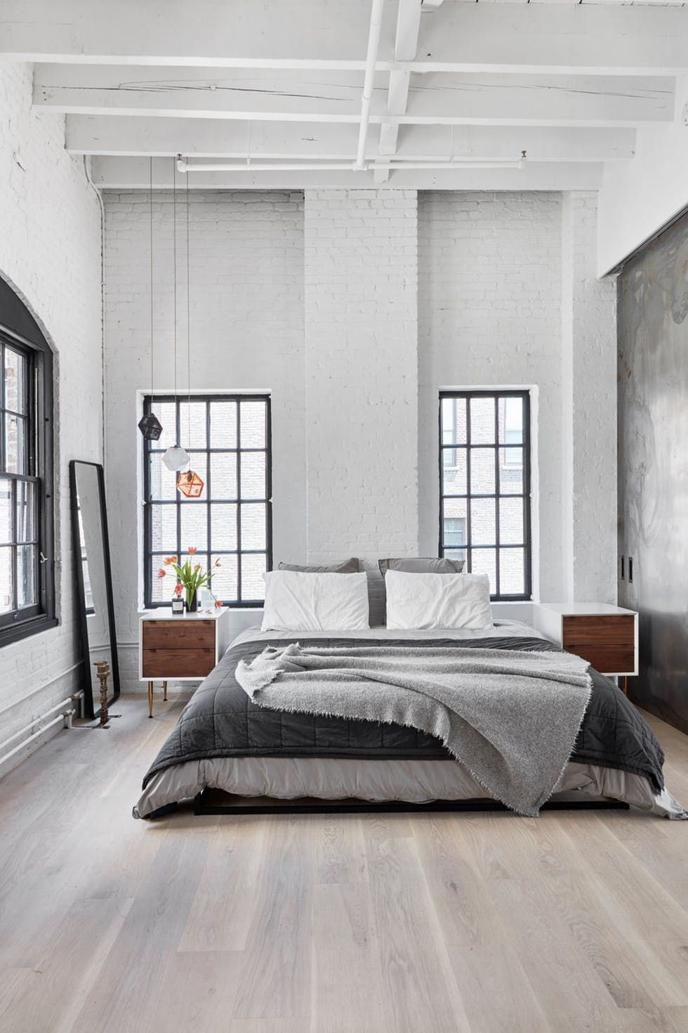 Get Inspired to Turn Your Industrial Home Design Around ...