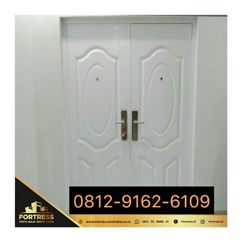 0812-9162-6108 (FORTRESS), Main Door Model