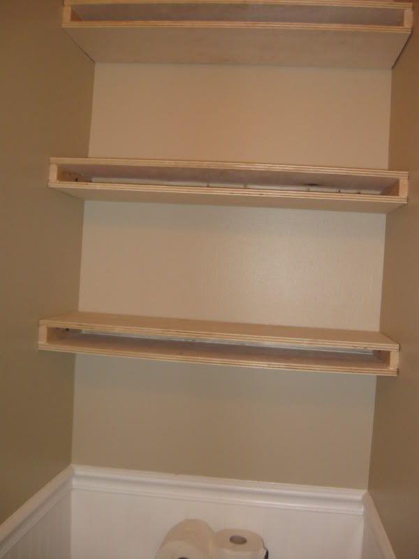 How To Build Floating Shelves Blogging Molly DIY Floating Shelves Impressive How To Fix Sagging Floating Shelves