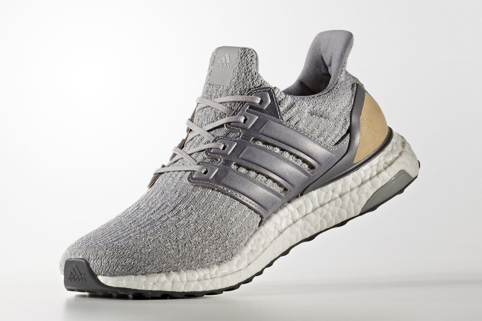 abc7c63aa55 ... discount code for the adidas ultraboost 3.0 receives a subtle premium  upgrade 4ce5f d903f