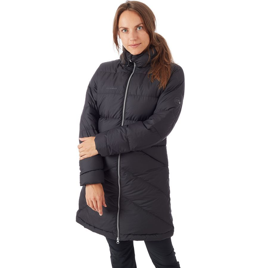 Mammut Fedoz In Hooded Parka Women S Backcountry Com