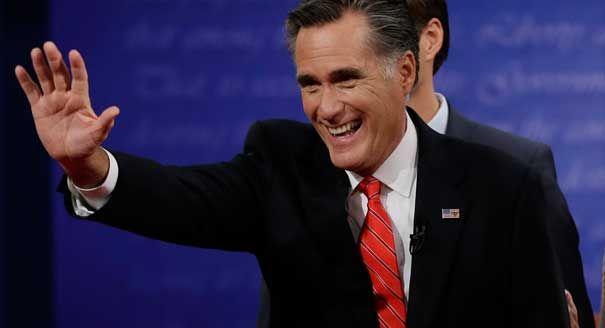 80% people think Romney won the Presidential debate