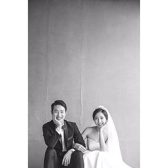 Önümüzdeki Yaza Evlilik Planları Yaptıracak, Zarif ve Bir O Kadar da Doğal 37 Kore Düğün Fotoğrafı #wedding