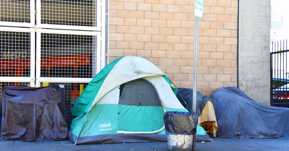 Gov. Abbott's War on Austin's Homeless Explained