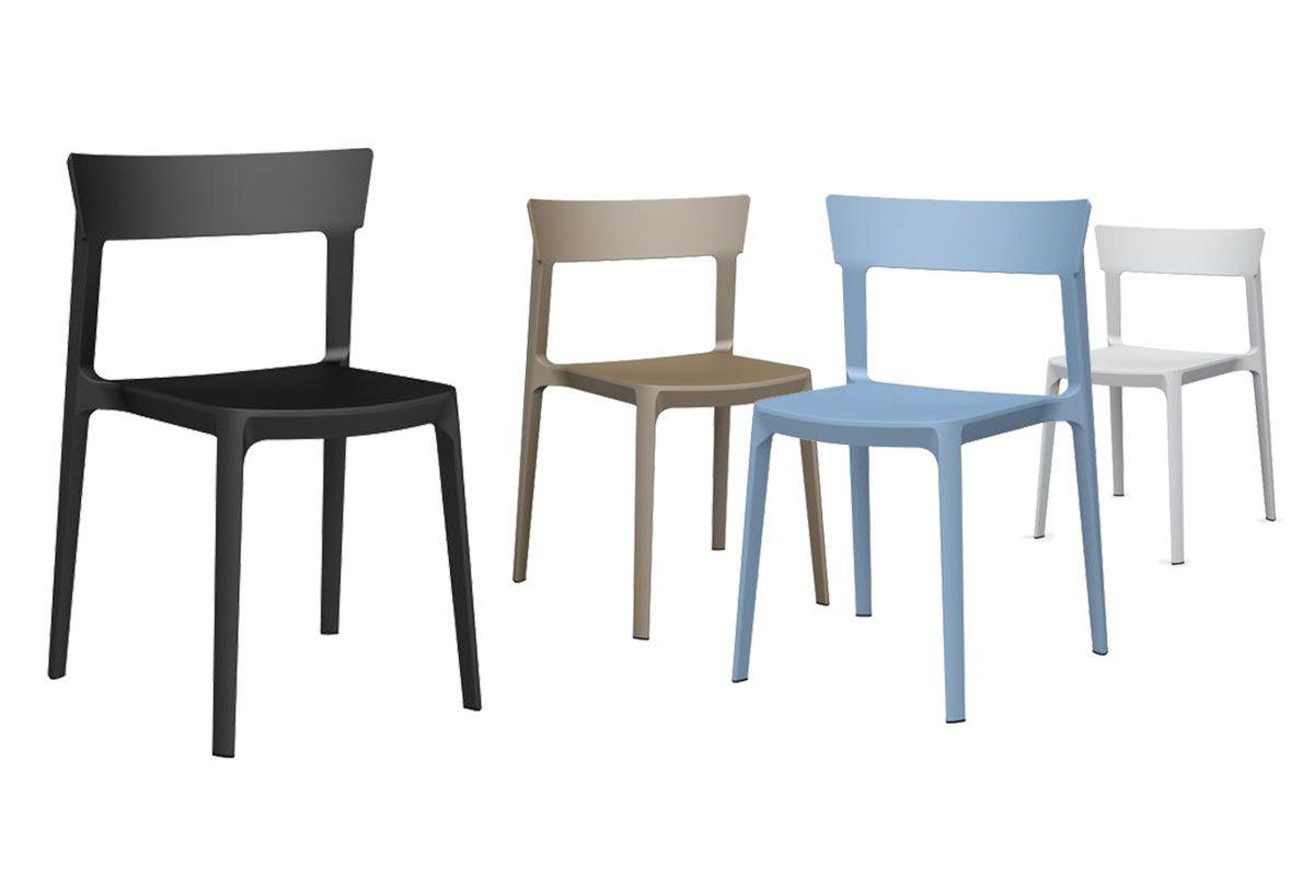 Calligaris Skin Chair colours | Skin Chair | Liquid Wood | Pinterest