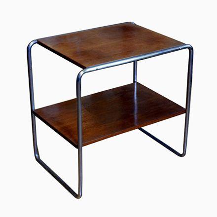 Laccio Tisch Von Marcel Breuer, 1930er Jetzt Bestellen Unter: Https://moebel