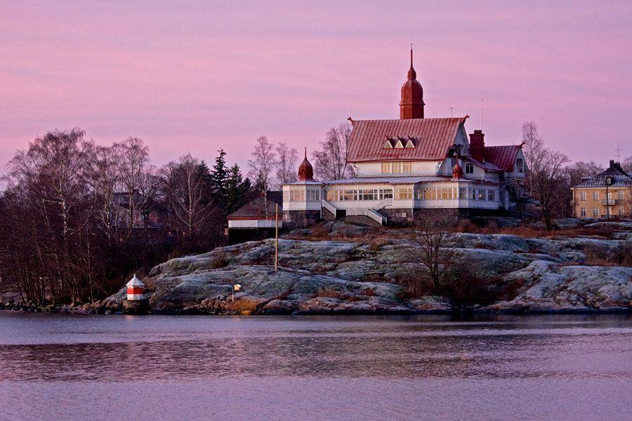 Klippan Helsinki