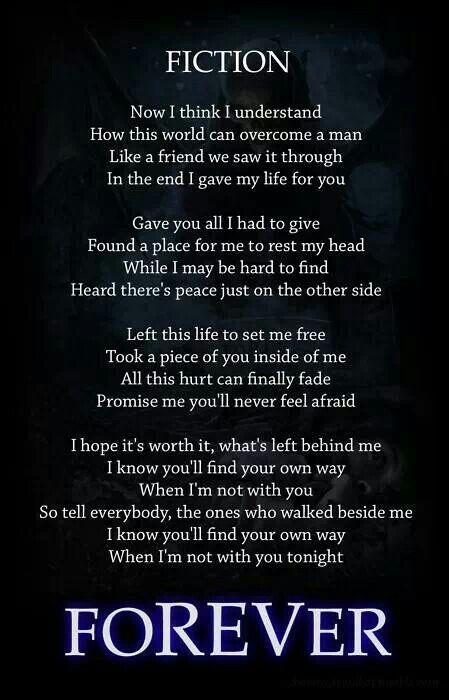 Pin By Amy Lynn On Avenged Sevenfold Forever Avenged Sevenfold Lyrics A7x Lyrics Jimmy The Rev Sullivan