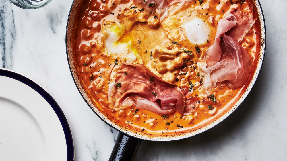 97 Ways to Cook Eggs for Brunch, Dinner, and Anytime in Between