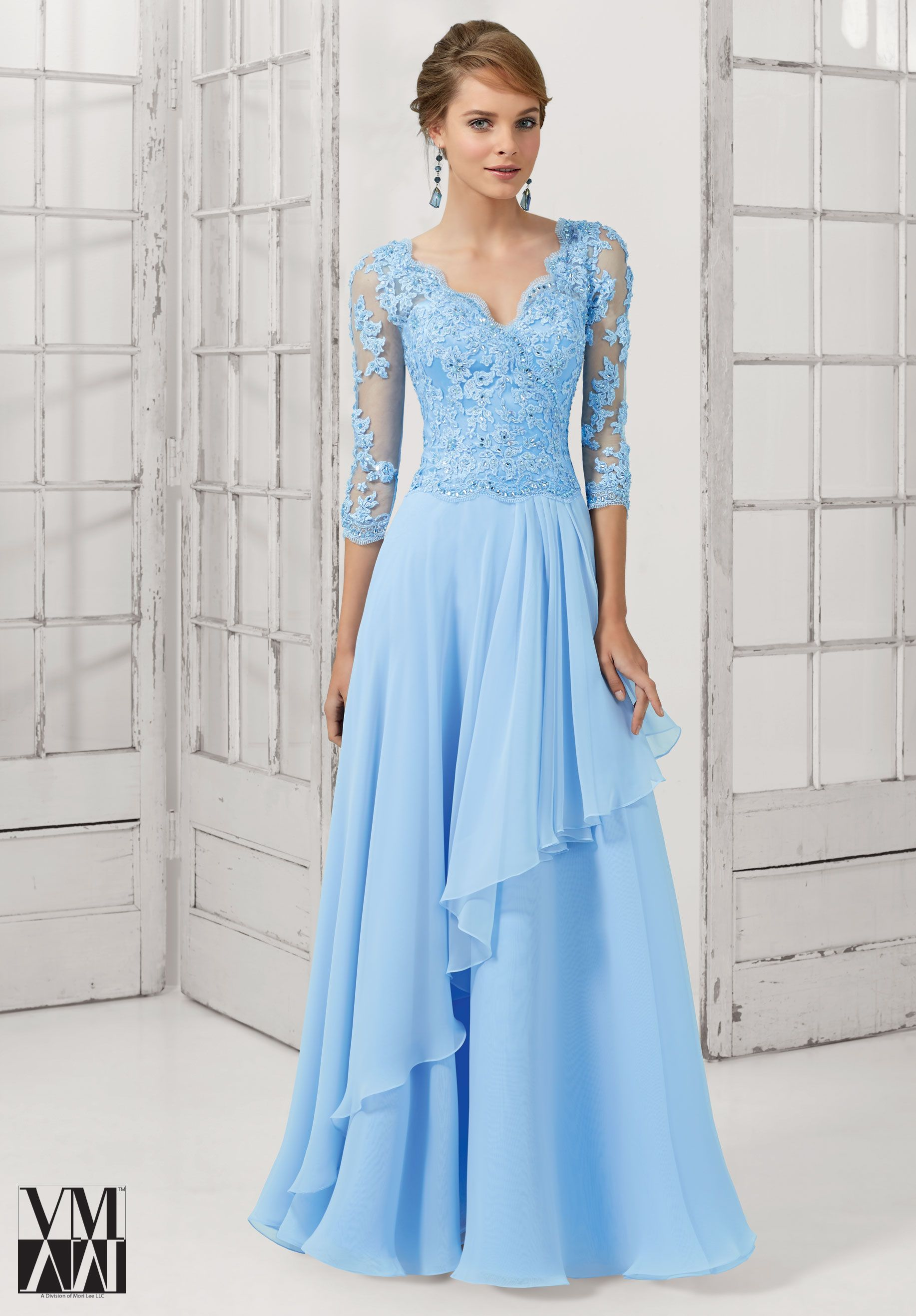 Mother of the bride dress from stardust celebrations plano texas