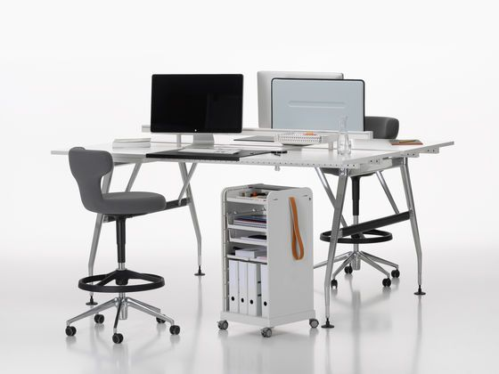 Vitra Sedie ~ Pivot chair contact sarah bartolomei for more information: sarah