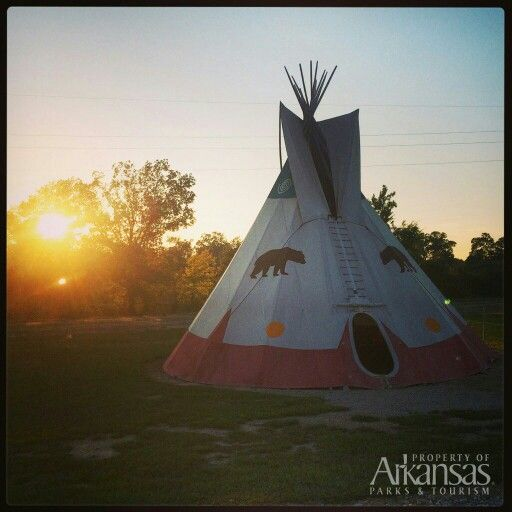 Ordinaire Diamonds Old West Cabins In Murfreesboro. Arkansas TourismCabins