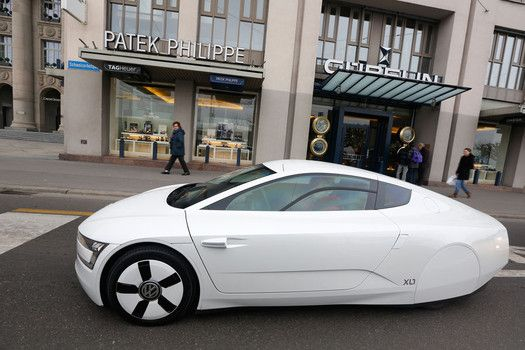 This could be your next 300 mpg car | VW | Pinterest | Cars, Reverse