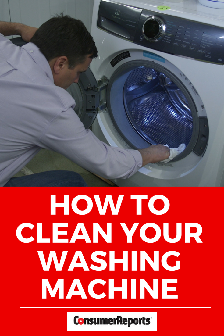 how to clean your washing machine how to clean almost anything clean your washing machine. Black Bedroom Furniture Sets. Home Design Ideas
