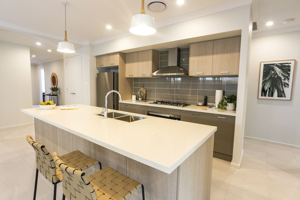 Create Your Home Today Try Our Price Your Home Tool And Make Your Dream Home A Reality In 2020 Domaine Home Custom Kitchen Design Your Own Home