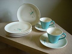 Salem Plates and Cups | Flickr - Photo Sharing!