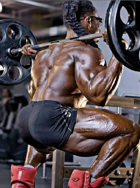 kaigreene #squats | Fitness body, Bodybuilding, Daily workout