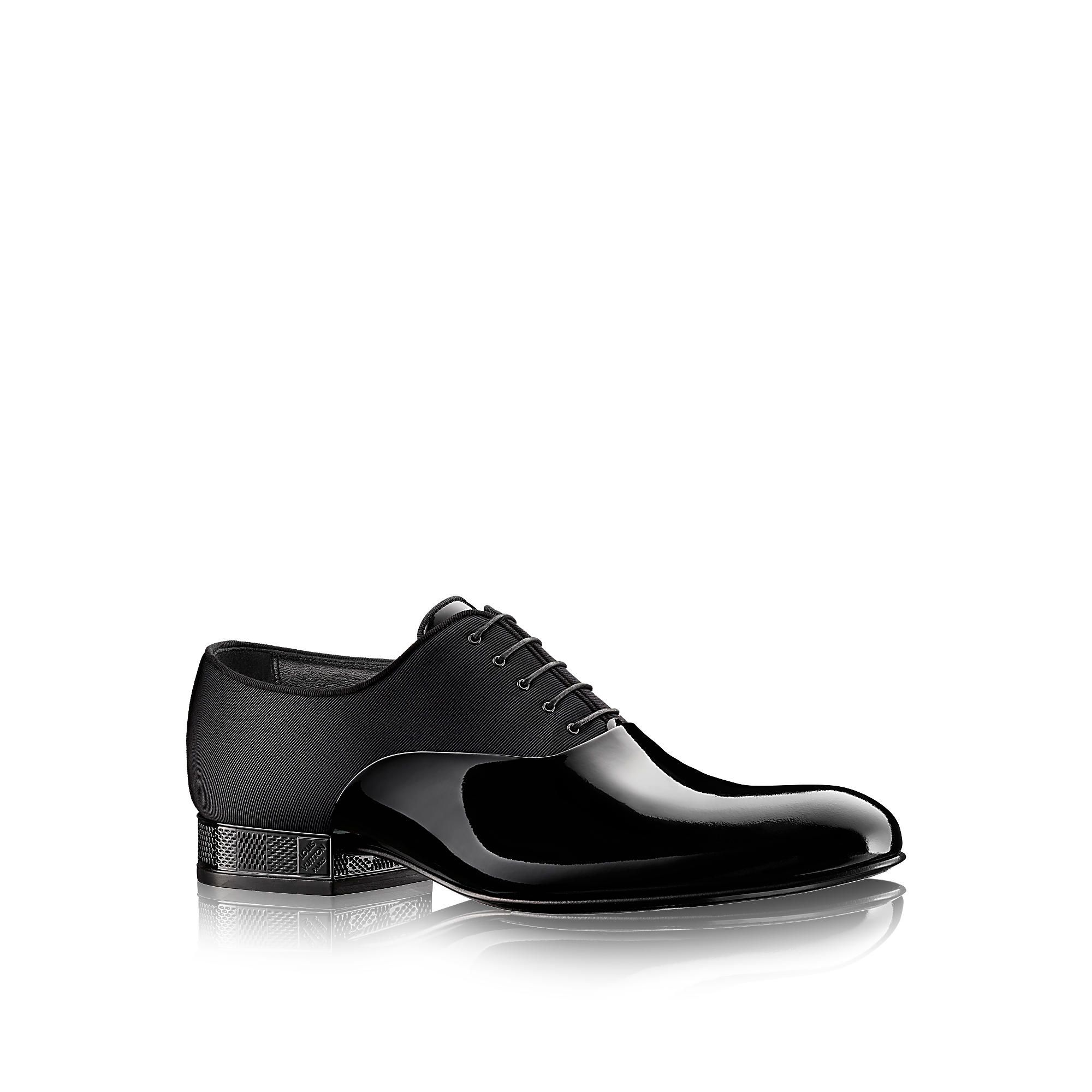key:product_page_share_discover_product Ballroom Richelieu via Louis Vuitton