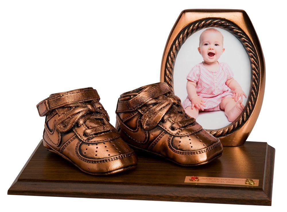 Original Baby Shoe Bronzing Company