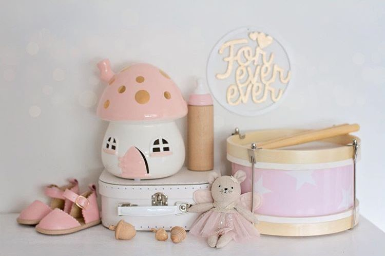 Nursery Nightlight By Little Belle Littlebelle Nzdesign Nzdesigner Love
