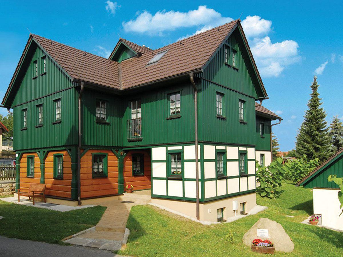 Landhaus Zum Flosser Landhaus Zum Flosser Ferienhaus Umgebindehaus Haus