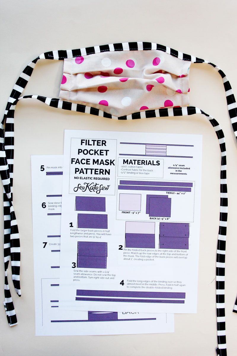 Pin On Sewing Tutorials