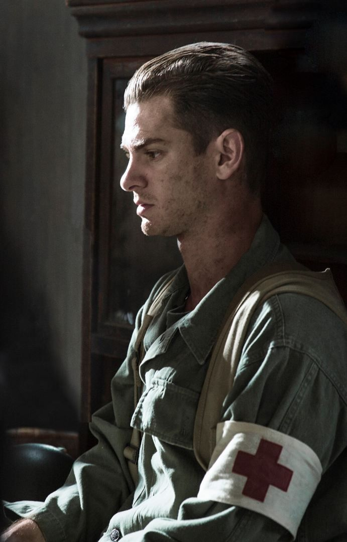 Tu Ne Tueras Point De Mel Gibson 2016 Film Historique Andrew Garfield Actrice