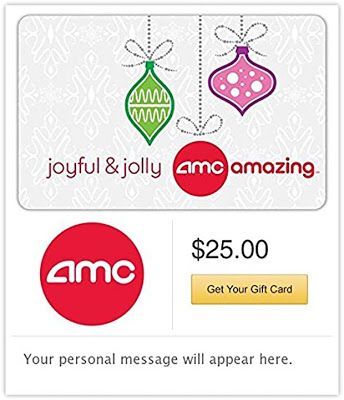 Photo of FREE AMC Theatres Gift Cards – Email Delivery