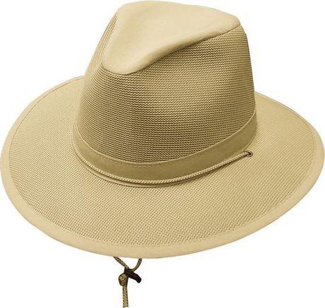 buying new best price various design Henschel - Aussie Breezer Ultralight Safari Hat | Cowboy ...