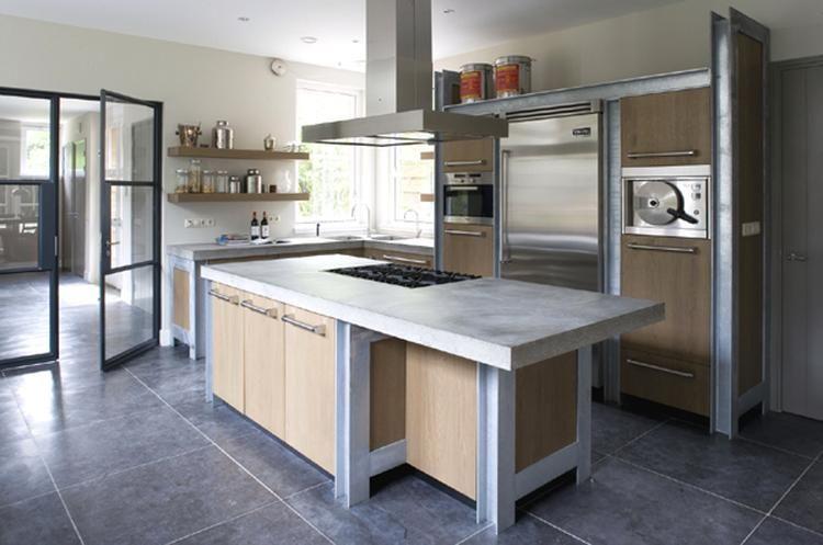 Living kitchen exklusiv am ring