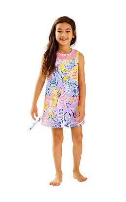 fb820abe58a4ae Little Lilly Classic Shift Dress In So Snappy: $54 | New Arrivals ...