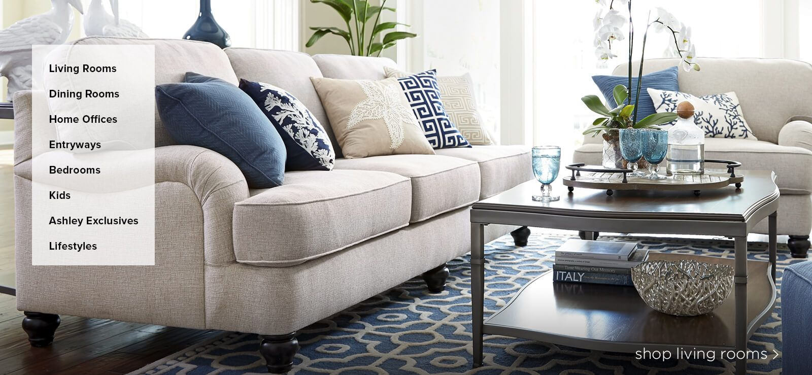 Living Room Furniture | Estilos- Clásico Contemporáneo | Pinterest ...