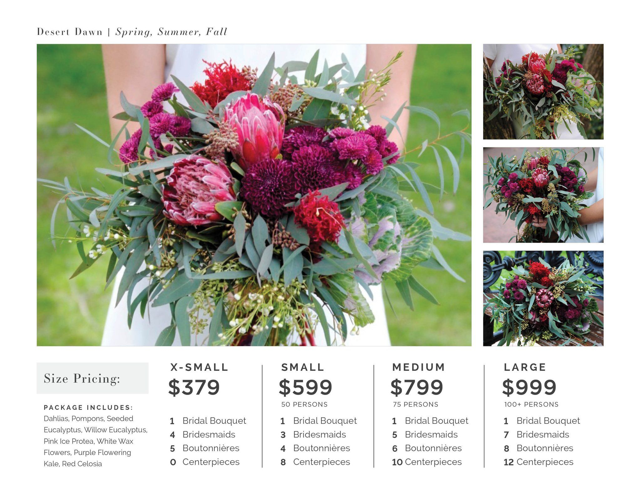 Love the colors and wild florals!