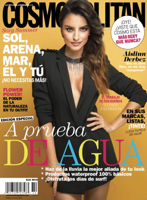 Celebrity-interviews-library: James Deen in Cosmopolitan ...