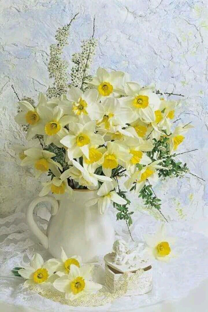 Pin de Ana Pe Fe en AFlores Arreglos florales, Flores