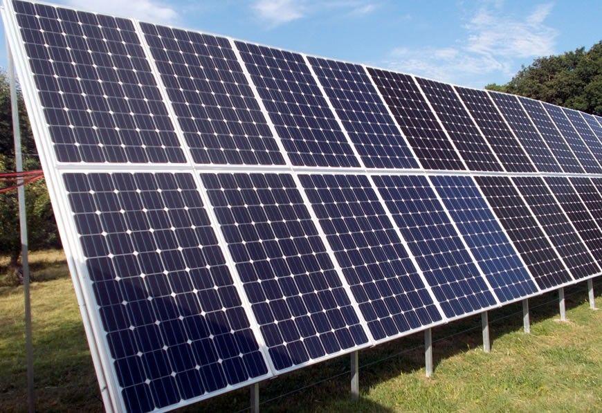 pratique combien de panneaux solaires - Combien De Panneau Photovoltaique Pour Une Maison