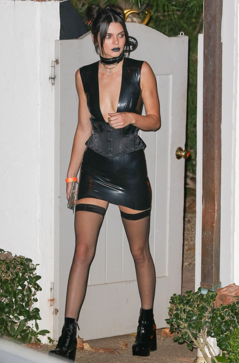 Kendell Jenner Kendall jenner halloween, Kendall and