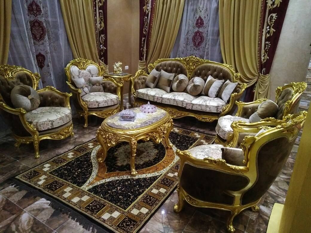 living room luxury furniture. Luxury Sofa, Furniture, Vintage Wood Carving, Rococo, Cleveland, Painted Makeup Vanity, Elegance Fashion, Classic Furniture Living Room
