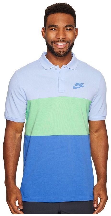 9adefa869938 Nike Matchup Color Block Polo Men s Clothing