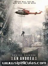 Terremoto La Falla De San Andres Carteleras De Cine Peliculas Carteles De Cine
