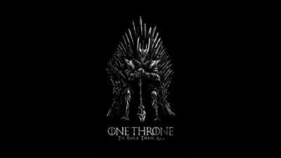 Sauron Game Of Thrones Crossover Wallpaper Iron Throne Wallpaper Pc Hd Widescreen Wallpapers