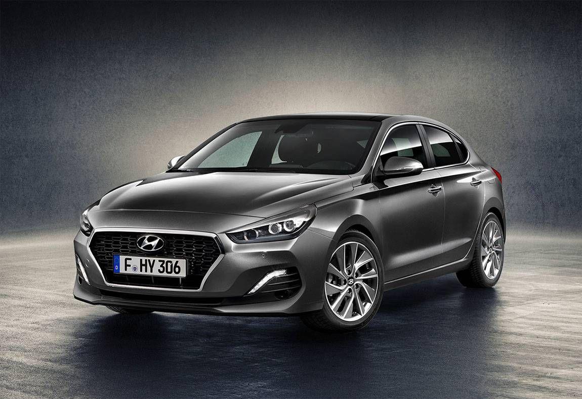 2019 2020 Hyundai I30 Fastback Hyundai Ah 30 Coupe Preco Consumo Interior E Ficha Tecnica I30 I30 Hyundai Hatchback