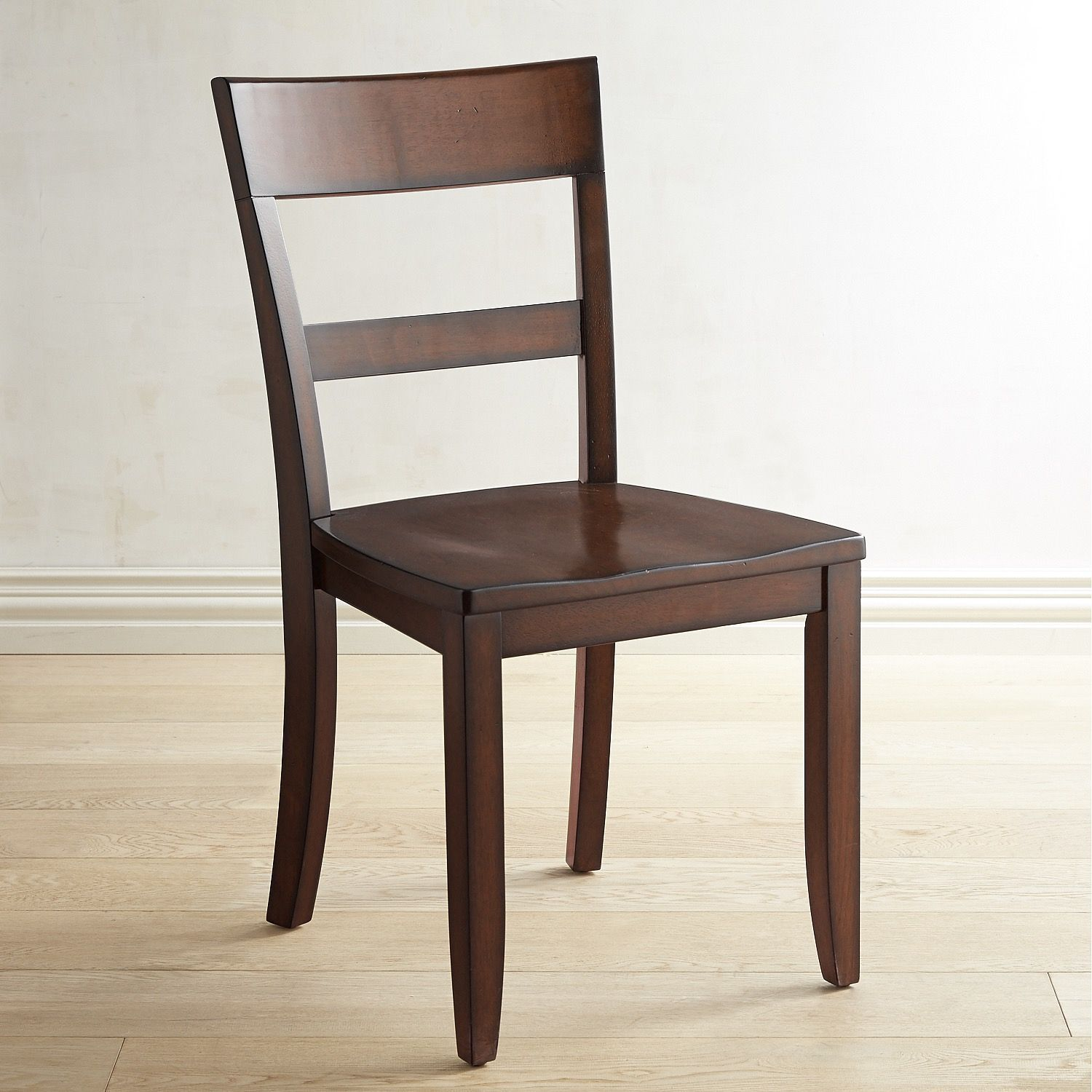 Simon Espresso Dining Chair Dining chairs and Products