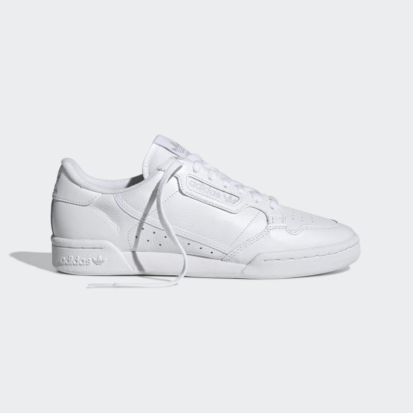 Continental 80 Shoes | Shoes, Adidas outfit, White adidas