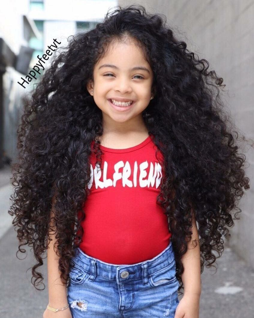 pinterest: aye_misstina | baby fever | curly hair styles