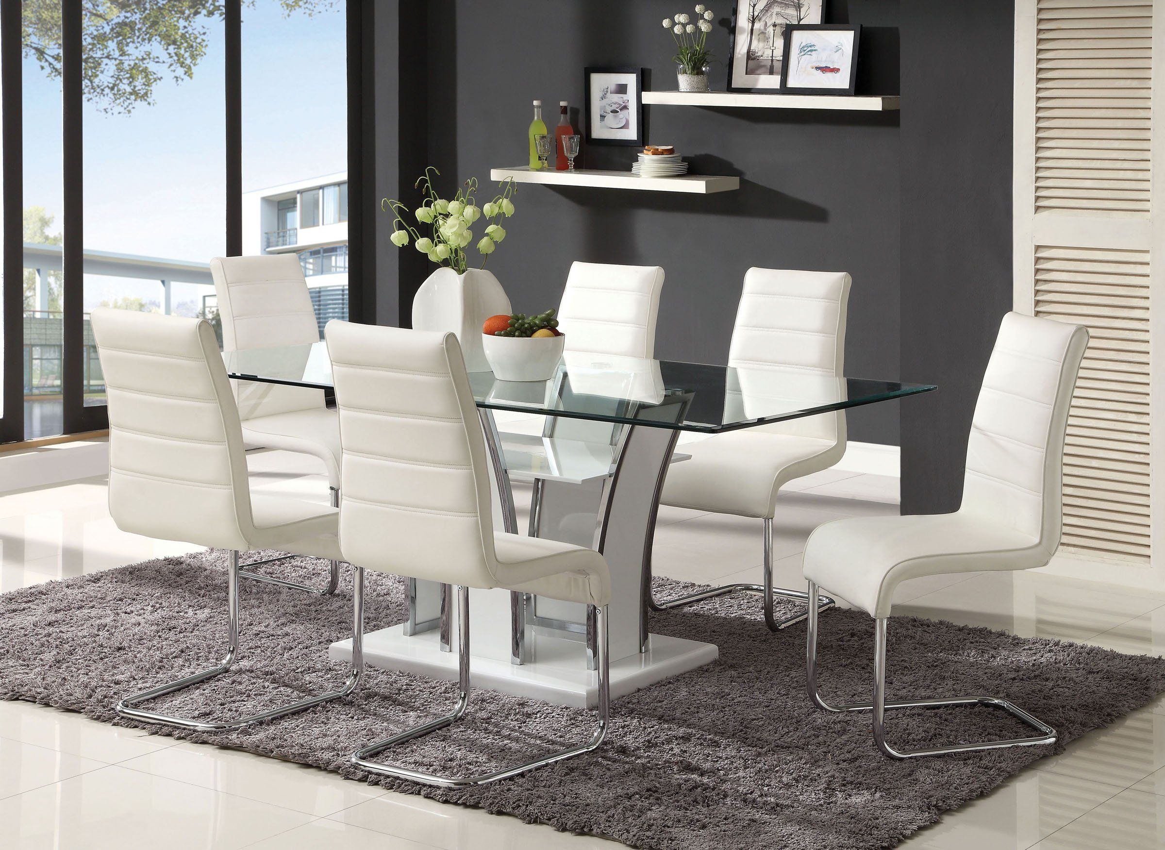 45+ Furniture of america dining room sets Best Choice