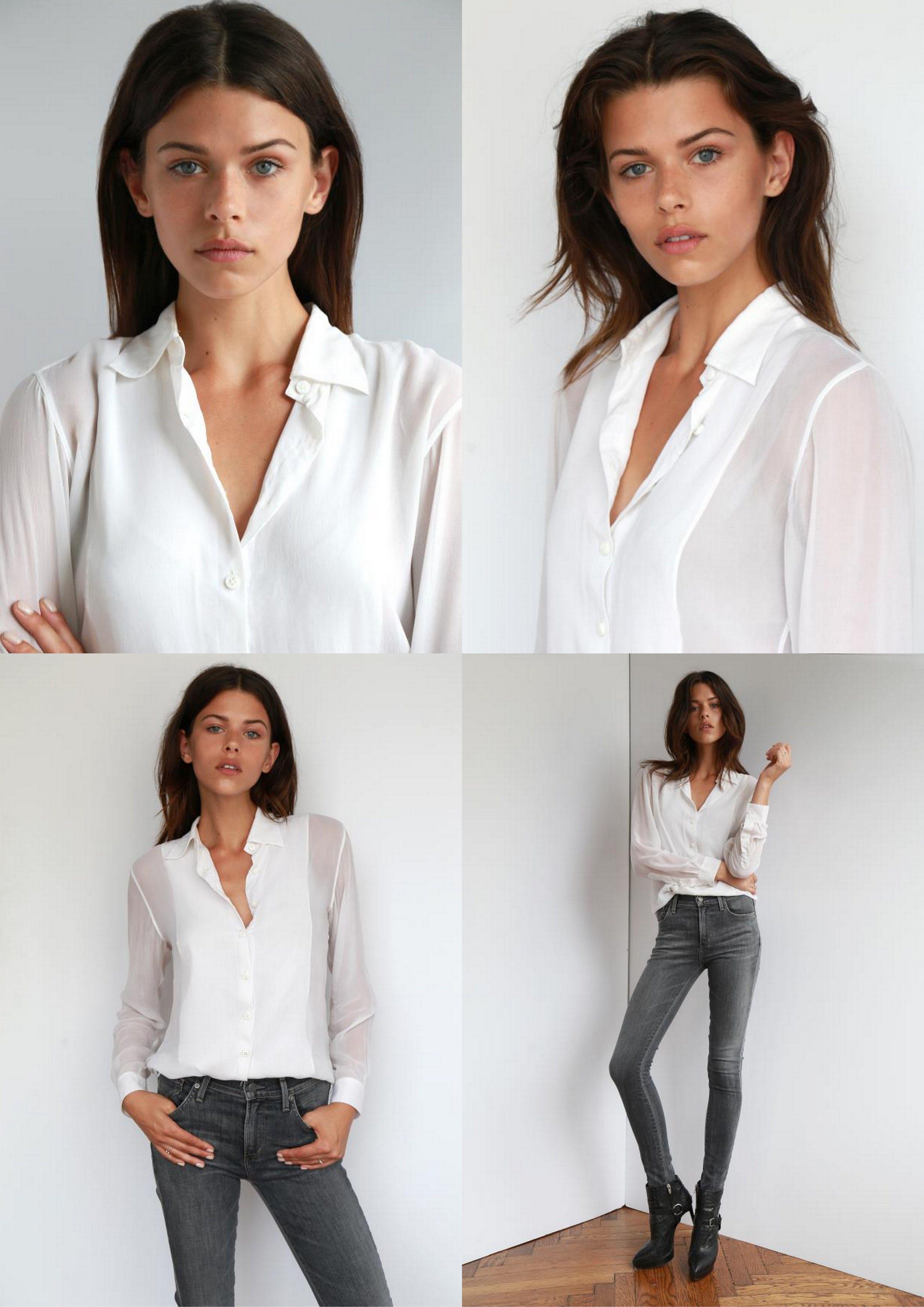 NEW YORK | IMG Models