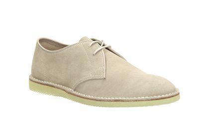 Clarks Darning Walk Lace up Schuhe Schwarz Herren Schuhe bis
