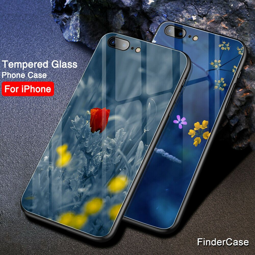 Details about for iphone x xs xr 11 pro max tempered case